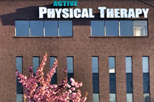 Active Physical Therapy Clinton