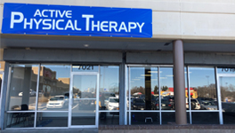 Active Physical Therapy Landover MD