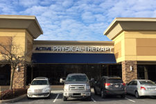 Active Physical therapy Frederick maryland